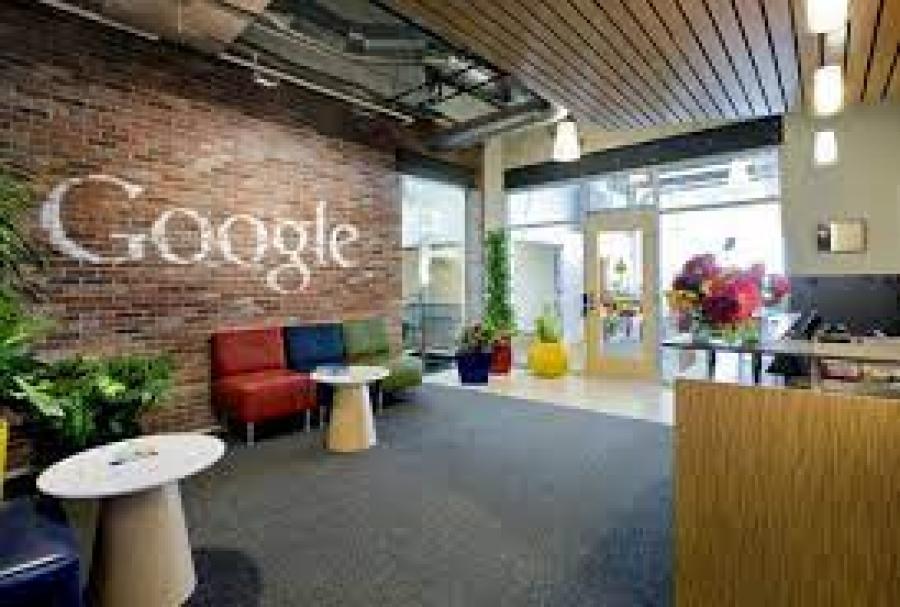 Google: Αναβολή της επιστροφής στα γραφεία για τις 18 Οκτωβρίου 2021 – Υποχρεωτικός ο εμβολιασμός των υπαλλήλων