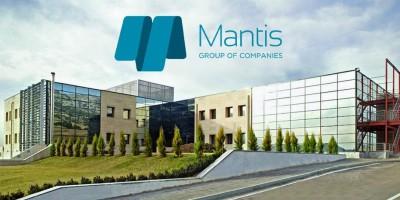Προσφορές σε έξι δομές στην Αττική από τον όμιλο Mantis
