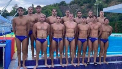 Παγκόσμιο Νέων Ανδρών Πόλο: Νίκησε Ρωσία και προκρίθηκε στους «8» η Ελλάδα!