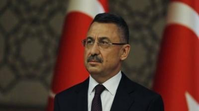 Προκλητικές δηλώσεις Oktay (Τουρκία): Οι Έλληνες και οι Ελληνοκύπριοι είναι εισβολείς στην Κύπρο