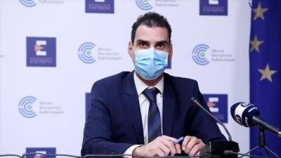 Θεμιστοκλέους: Το στοίχημα είναι ο κόσμος να εμβολιαστεί – Μπορούμε σε 10 μέρες να κτίσουμε τείχος ανοσίας