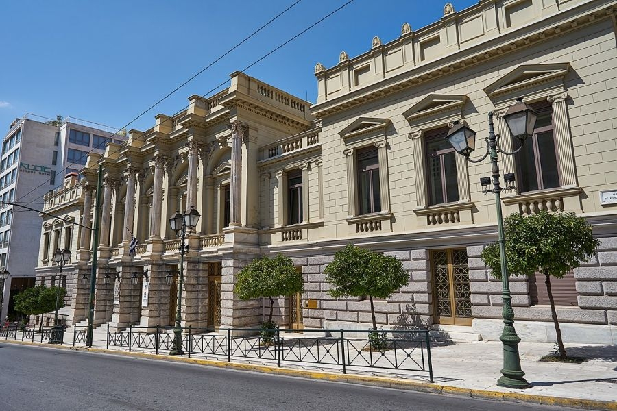 Κατατέθηκε στη Βουλή η τροπολογία για τον διορισμό καλλιτεχνικών διευθυντών στα Κρατικά Θέατρα
