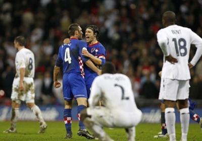 Η νύχτα του 2007 που οι Κροάτες «άλωσαν» το Wembley, στοιχειώνει ακόμα την Εθνική Αγγλίας!