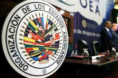 Έκτακτη συνεδρίαση του Οργανισμού Αμερικανικών Κρατών για τη Βολιβία μετά την παραίτηση Morales