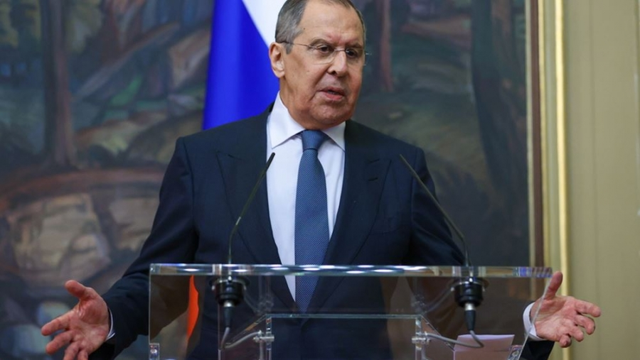 Lavrov (Ρωσία): Οι ΗΠΑ να αναλάβουν πιο ενεργό ρόλο στην αναβίωση της πυρηνικής συμφωνίας με το Ιράν
