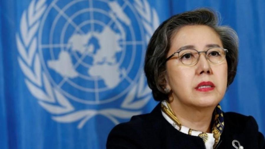 Μιανμάρ: Ο ΟΗΕ ανησυχεί για εμφύλιο πόλεμος όπως στη Συρία