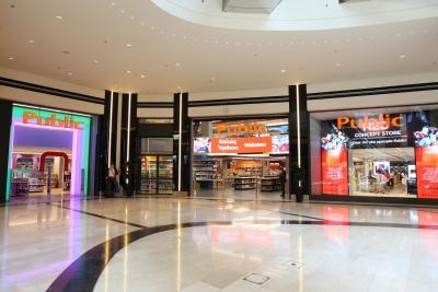 Νέο κατάστημα Public στο Golden Hall, επένδυση 2 εκατ. ευρώ