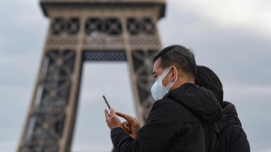 Η Γαλλία προειδοποιεί: Τα κρούσματα κορωνοϊού δεν έχουν κορυφωθεί - Είμαστε ακόμα στη φάση της επιδείνωσης