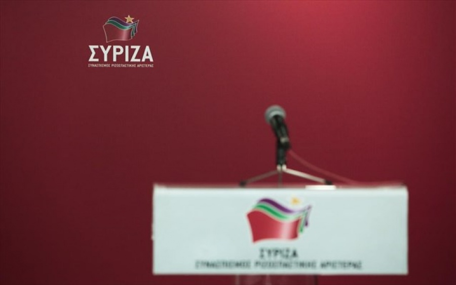 Ρήγας (ΣΥΡΙΖΑ): Η πληρωμή των συμβασιούχων θα διασφαλιστεί πλήρως
