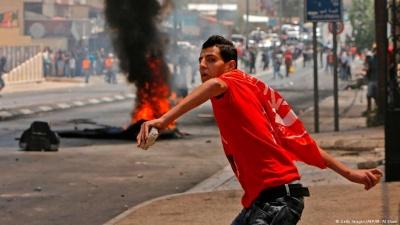 Γερμανικός Τύπος: Λουτρό αίματος στη Γάζα - Ηθελημένη η κλιμάκωση της βίας