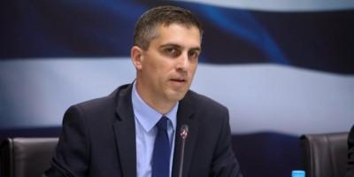 Δήμας (YηΥΠ Έρευνας): Στόχος της κυβέρνησης να συνδεθεί αποτελεσματικότερα η έρευνα με την επιχειρηματικότητα