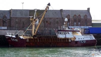 «Πόλεμος» Γαλλίας - Βρετανίας για τα αλιευτικά δικαιώματα στη μετά - Brexit εποχή