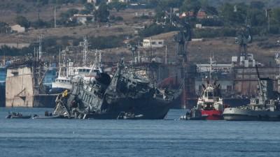Στις 11 Νοεμβρίου 2020 η απολογία του καπετάνιου του πλοίου που έκοψε στα δύο το ναρκοθηρευτικό Καλλιστώ