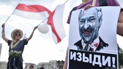 ΕΕ - Λευκορωσία: Στο στόχαστρο πρόσωπα και οργανισμοί του καθεστώτος Lukashenko – Την Πέμπτη (24/6) «κλειδώνουν» οι οικονομικές κυρώσεις