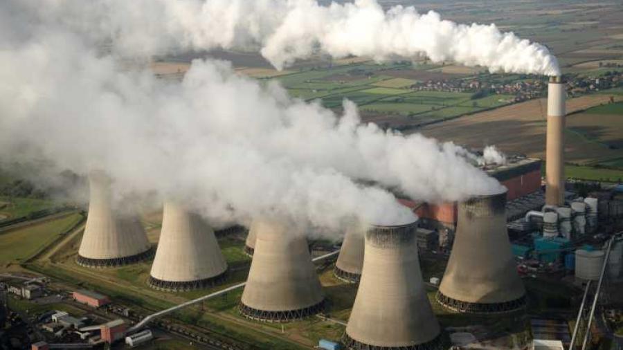 Σενάρια για επιστροφή της Ευρώπης στον άνθρακα εάν επιμείνει η κρίση αερίου