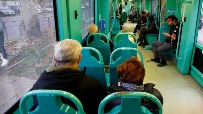 «Covid free» τρένο θα συνδέει Ρώμη - Μιλάνο από τον Απρίλιο (2021)