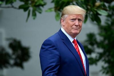ΗΠΑ: Ο Trump σκέφτεται σοβαρά να είναι ξανά υποψήφιος το 2024
