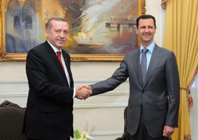 Assad κατά Erdogan: Τον κατηγορεί για υποκίνηση των συγκρούσεων στο Nagorno-Karabakh