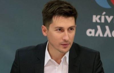 Χρηστίδης: Ξεκάθαρο γιατί αρνήθηκε ο Μητσοτάκης τη διαμόρφωση της κοινής εθνικής γραμμής