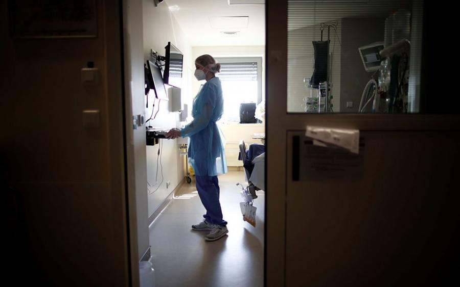 Ιατρικός Σύλλογος Αθηνών: Στο Πειθαρχικό αντιεμβολιαστής γιατρός με το ερώτημα της αφαίρεσης άδειας