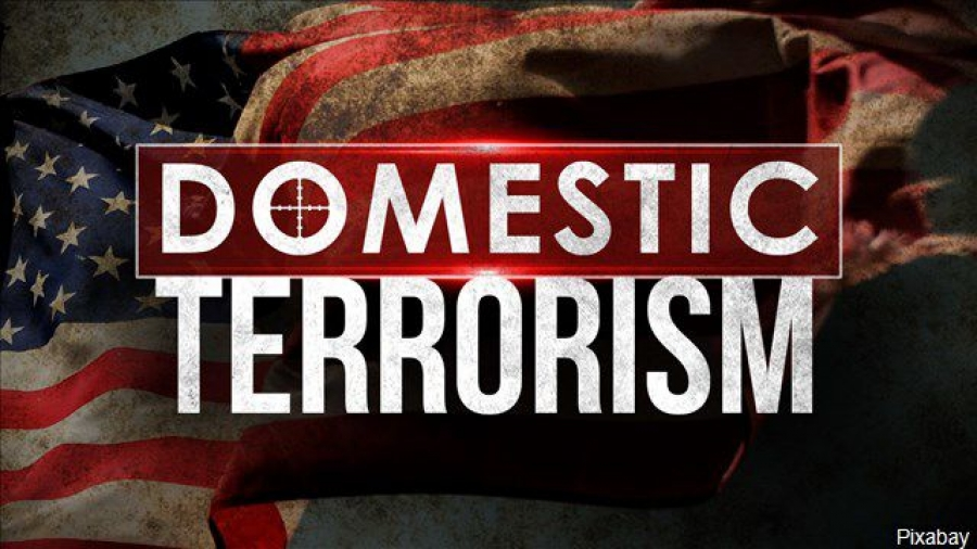 ΗΠΑ: Η αμερικανική κυβέρνηση παρουσιάζει το εθνικό σχέδιο απέναντι στην εγχώρια τρομοκρατία