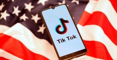 Κατά της κυβέρνησης Trump στρέφεται η TikTok