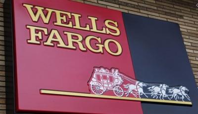 Στα 2,99 δισ. δολ. ανήλθαν τα καθαρά κέρδη της Wells Fargo στο δ΄τρίμηνο του 2020