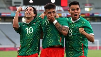 Μεξικό – Γαλλία 4-1: «Έσπασε» την δική του παράδοση και έκανε την έκπληξη…