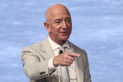 Ο πλουσιότερος άνθρωπος στον κόσμο, J. Bezos παραδέχεται: Πρέπει να κάνουμε καλύτερη δουλειά για τους υπαλλήλους μας - Να δοθεί αξία