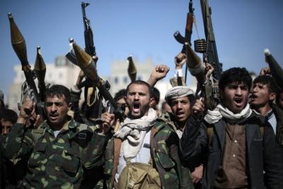 ΟΗΕ: Eμπλοκή του Ιράν στον πόλεμο στην Υεμένη - Εφοδιάζει με όπλα τους σιιτες αντάρτες Χούθι