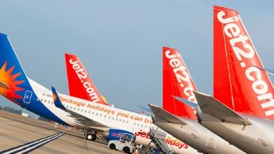 Πρόσθετες πτήσεις και διακοπές στην Ελλάδα από Jet2holidays-Jet2