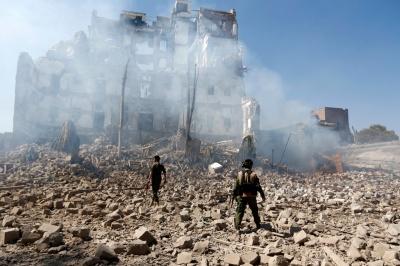 Υεμένη: Πάνω από 150 νεκροί μέσα σε 24 ώρες στη Χοντάιντα