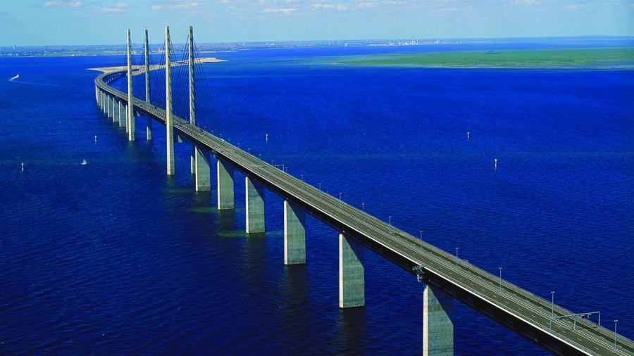 Ramboll: Αποσύρθηκε από την κατασκευή του Nord Stream-2 - Φοβάται επιβολή κυρώσεων από τις ΗΠΑ