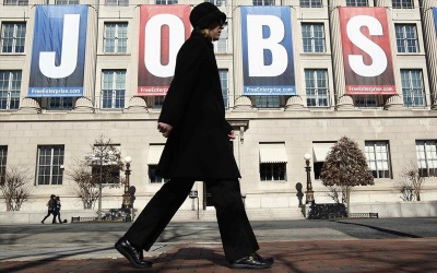 Ρωσία: Διπλασιάσθηκε ο αριθμός των ανέργων στην Ρωσία, φθάνοντας το 1,4 εκατ.