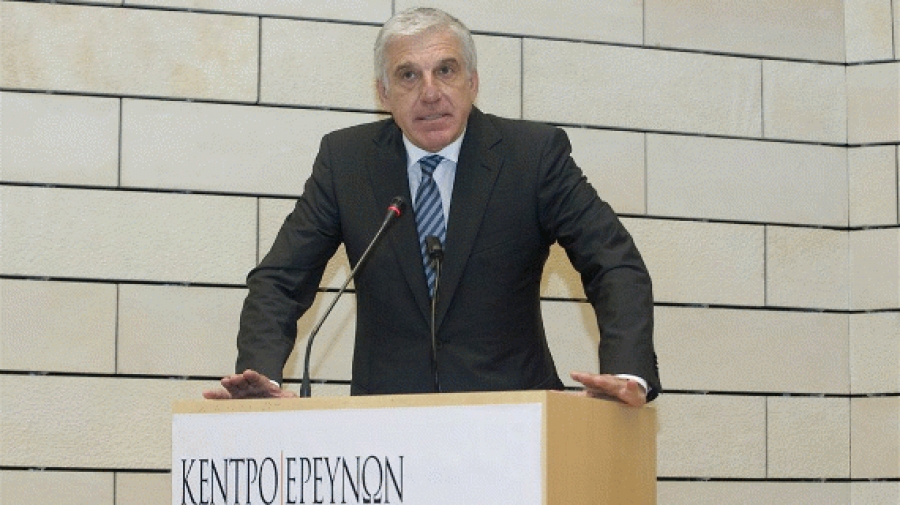 Συνέδριο του ΚΕΠΠ - «Ελλάδα: Επενδυτικές Στρατηγικές  στο Νέο Γεωπολιτικό και Ενεργειακό Περιβάλλον»
