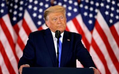 Το επιτελείο Trump αναζητά 60 εκατ.δολάρια για την δικαστική διεκδίκηση της Προεδρίας