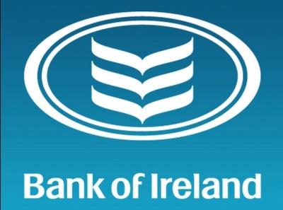 Bank of Ireland: Υποχώρησαν κατά -1% τα κέρδη για το α΄ 6μηνο 2018, στα 454 εκατ. ευρώ - Στα 1,4 δισ. ευρώ τα έσοδα