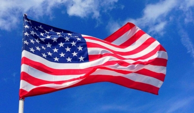 ΗΠΑ: Στο +4,3% αναθεωρήθηκε το ΑΕΠ δ΄τριμήνου 2020