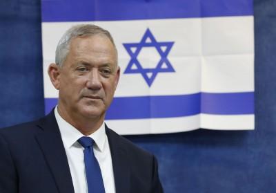 Gantz (ΥΕΘΑ Ισραήλ): Οι εχθροί μας γνωρίζουν πολύ καλά πόσο ισχυροί είμαστε