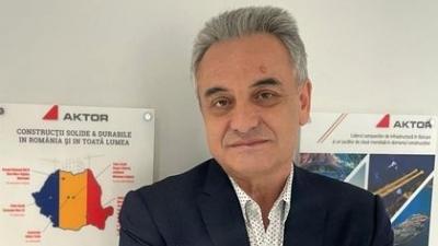 O Πρόεδρος της Άκτωρ Χρ. Παναγιωτόπουλος κάνει δουλειές με την οικογενειακή επιχείρηση P&C Development και το πάρτι συνεχίζεται