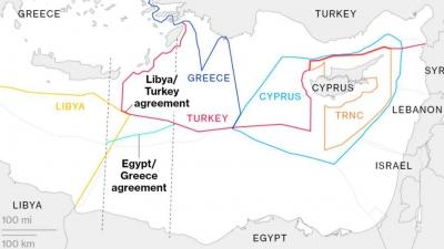 Γέφυρες Τουρκίας σε Αίγυπτο: Ανοίγει νέο κεφάλαιο - Ενόχληση στην Αθήνα από στήριξη σε Erdogan - Επαφές Δένδια σε Κάιρο