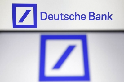 Deutsche Bank: Κέρδη 908 εκατ. ευρώ το πρώτο τρίμηνο του 2021