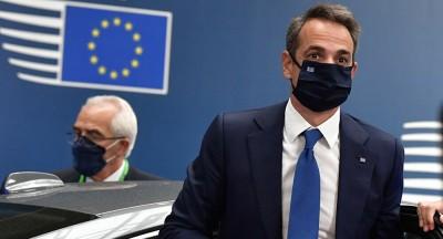 Φιάσκο για την Ελλάδα η Σύνοδος Κορυφής - Μάταια πιέζει για κυρώσεις κατά της Τουρκίας ο Μητσοτάκης - Ακάθεκτος ο Erdogan