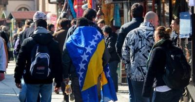 Βοσνία Ερζεγοβίνη: Στις κάλπες προσέρχονται σήμερα (7/10) 3,5 πολίτες - Αισθητός ο διχασμός ανάμεσα στις εθνότητες