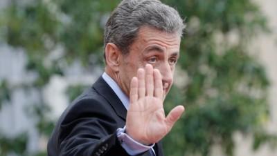 Γαλλία: Αναβλήθηκε για τις 26/11 η δίκη του πρώην προέδρου Sarkozy