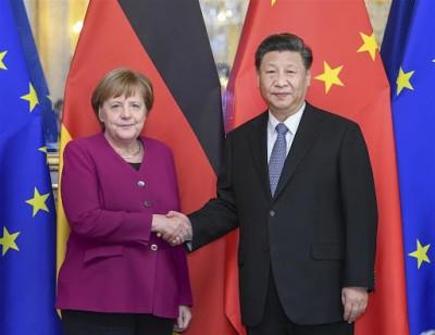 Η Γερμανία μπροστά σε ένα τεράστιο δίλημμα: Θα εναντιωθεί  στον «κόκκινο δράκο»;