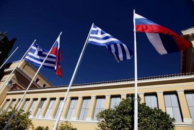 Ρωσική πρεσβεία: Να πάρει θέση η Ελλάδα για τις δηλώσεις του Pyatt