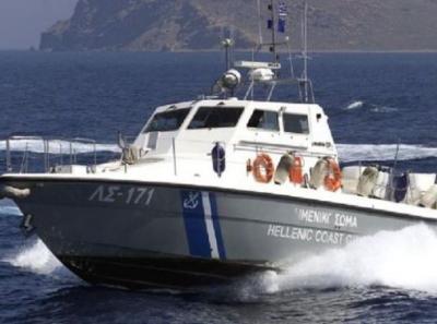 Βύθιση φορτηγού πλοίου στο Μυρτώο Πέλαγος - Σώο το 16μελές πλήρωμα
