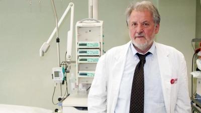 Καπραβέλος: Είτε θα εμβολιαστούν 1 εκατ. συνάνθρωποι μας είτε θα έχουμε τραγικό χειμώνα