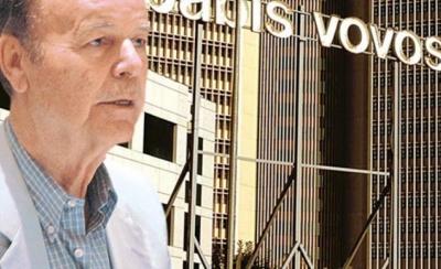 Η χρεοκοπημένη Βωβός δίνει αμοιβές στη διοίκηση 1 εκατ. ευρώ όταν..... χρωστάει 6 εκατ. ευρώ